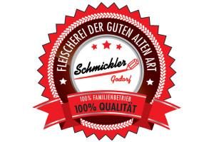 100% Familienbetrieb 100% Qualität